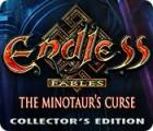 Žaidimas Endless Fables: The Minotaur's Curse Collector's Edition