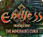Žaidimas Endless Fables: The Minotaur's Curse