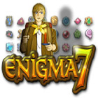 Žaidimas Enigma 7