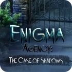 Žaidimas Enigma Agency: The Case of Shadows Collector's Edition
