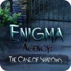 Žaidimas Enigma Agency: The Case of Shadows Collector's Edition