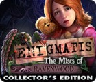Žaidimas Enigmatis: The Mists of Ravenwood Collector's Edition