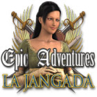 Žaidimas Epic Adventures: La Jangada