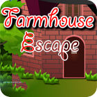 Žaidimas Escape The Farmhouse