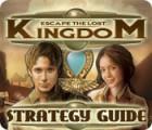 Žaidimas Escape the Lost Kingdom Strategy Guide