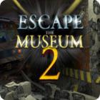 Žaidimas Escape the Museum 2