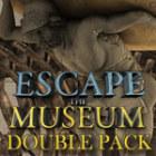 Žaidimas Escape the Museum Double Pack