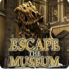 Žaidimas Escape the Museum