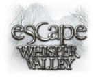 Žaidimas Escape Whisper Valley