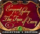 Žaidimas European Mystery: The Face of Envy Collector's Edition
