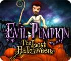 Žaidimas Evil Pumpkin: The Lost Halloween