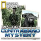 Žaidimas Explorer: Contraband Mystery