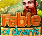Žaidimas Fable of Dwarfs