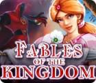 Žaidimas Fables of the Kingdom