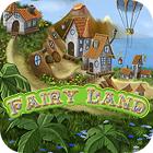 Žaidimas Fairy Land: The Magical Machine