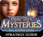 Žaidimas Fairy Tale Mysteries: The Puppet Thief Strategy Guide