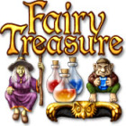 Žaidimas Fairy Treasure