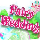 Žaidimas Fairy Wedding