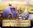 Žaidimas Fairytale Mosaics Cinderella