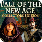 Žaidimas Fall of the New Age. Collector's Edition
