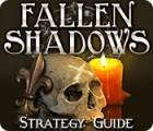 Žaidimas Fallen Shadows Strategy Guide