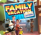 Žaidimas Family Vacation: California