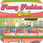 Žaidimas Fancy Fashion Stall