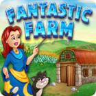 Žaidimas Fantastic Farm
