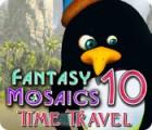 Žaidimas Fantasy Mosaics 10: Time Travel