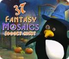 Žaidimas Fantasy Mosaics 37: Spooky Night
