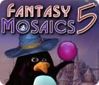 Žaidimas Fantasy Mosaics 5