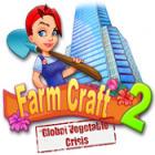 Žaidimas Farm Craft 2: Global Vegetable Crisis
