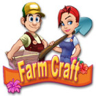 Žaidimas Farm Craft