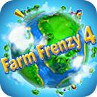 Žaidimas Farm Frenzy 4