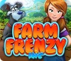 Žaidimas Farm Frenzy Inc.