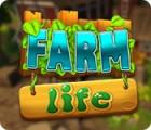 Žaidimas Farm Life