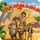 Žaidimas Farm Mania: Hot Vacation