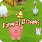 Žaidimas Farm Of Dreams