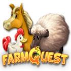 Žaidimas Farm Quest