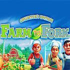 Žaidimas Farm to Fork. Collector's Edition