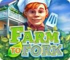 Žaidimas Farm to Fork