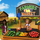 Žaidimas Farmer's Market