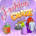 Žaidimas Fashion Craze