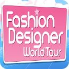 Žaidimas Fashion Designer: World Tour