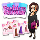 Žaidimas Fashion Solitaire