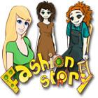 Žaidimas Fashion Story