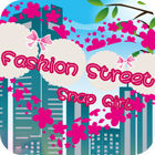 Žaidimas Fashion Street Snap Girl