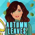 Žaidimas Fashion Studio: Autumn Leaves