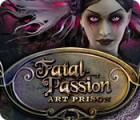 Žaidimas Fatal Passion: Art Prison