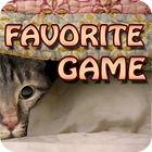 Žaidimas Favorite Game